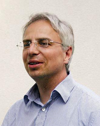 Apotheker Stefan Vollert